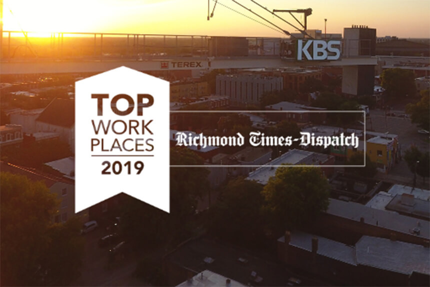Top Workplace 2019