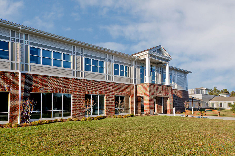 Eastern State Hospital Adult Mental Health Facility Kbs