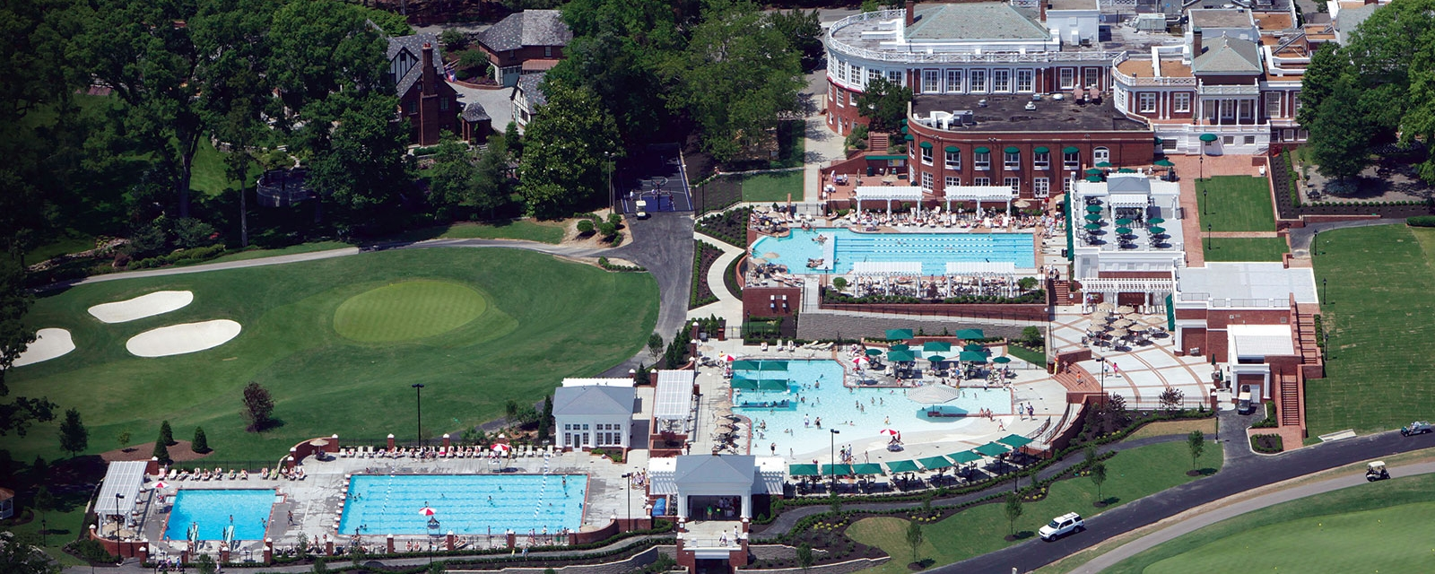 Country Club of Virginia