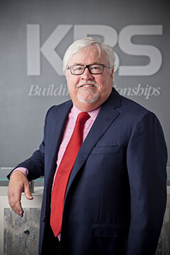 Dennis Lynch, Vice Chairman - KBS Inc.