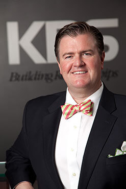 John Gillenwater, Vice President of Business Development - KBS Inc.