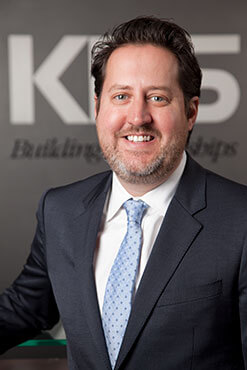 Michael Lynch - KBS Inc.