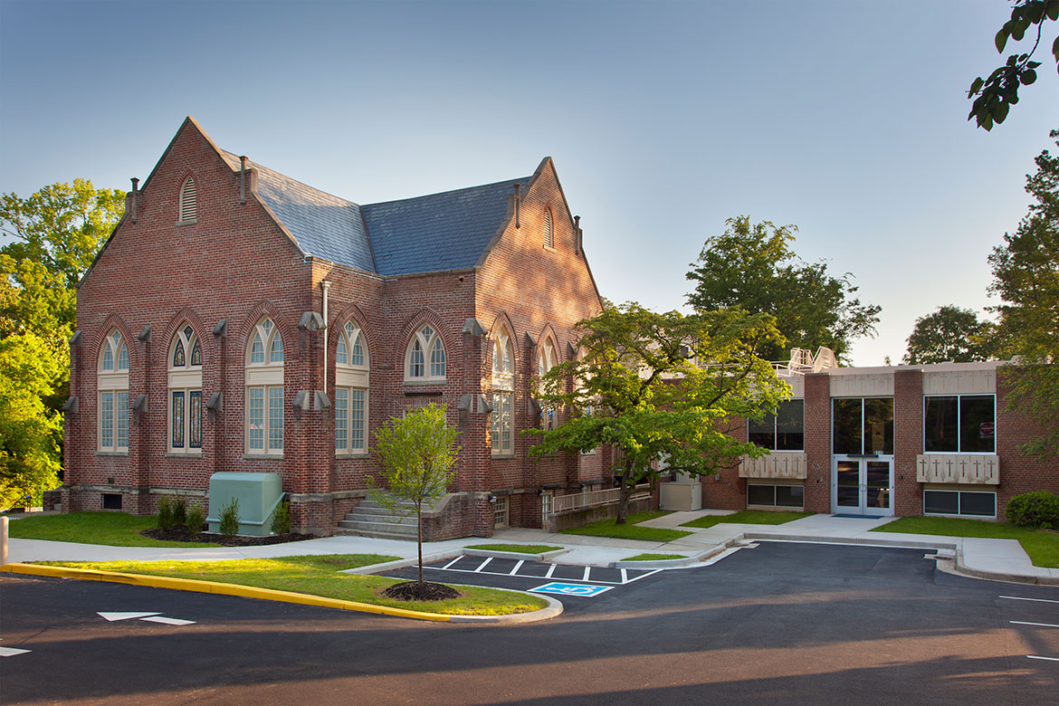 Saint Bridget School Expansion