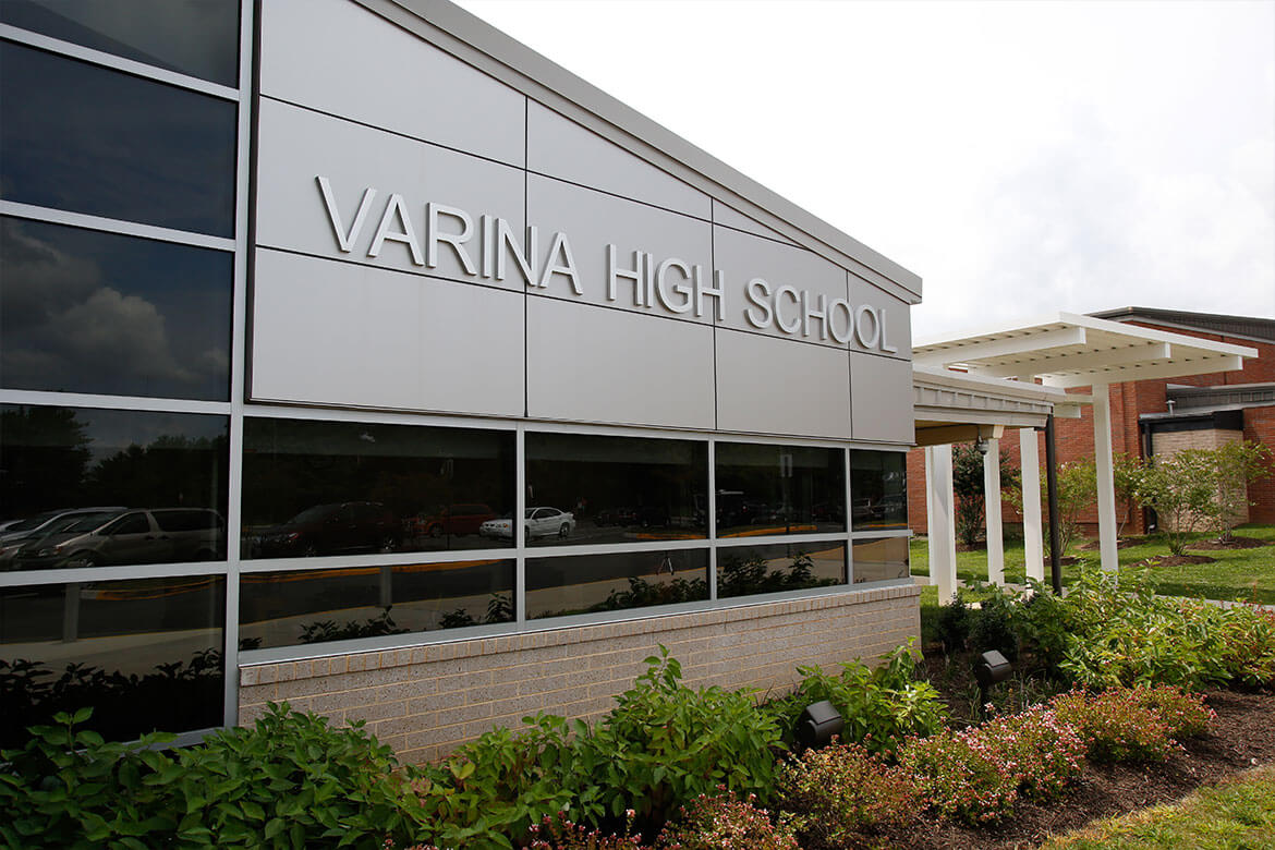 Varina High School